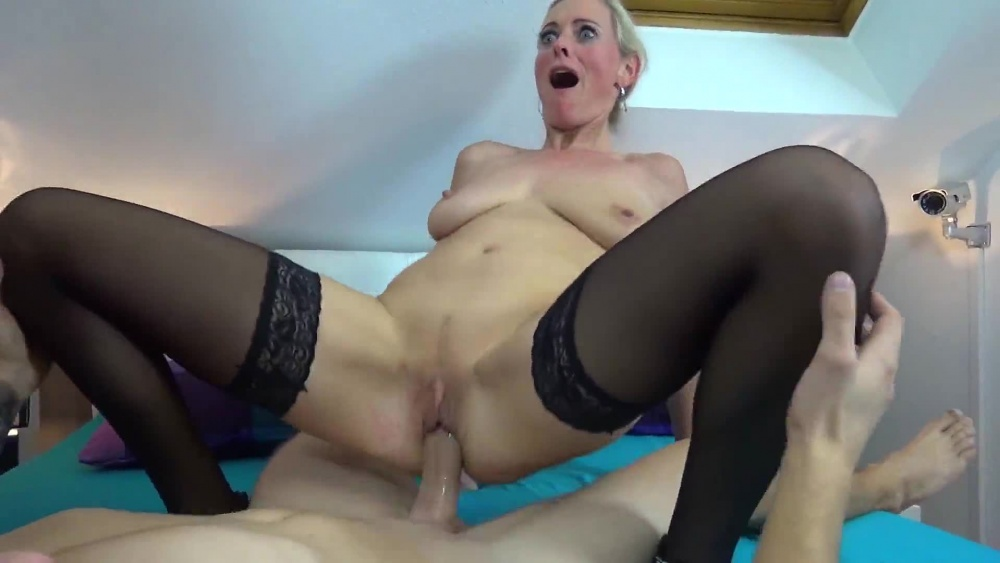 Milf amateur home vid horny amp sexy 5